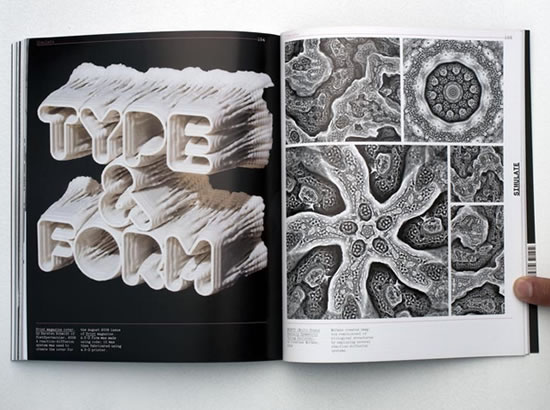 FORM+CODE in Design , Art and Architecture - Designplaygrounds